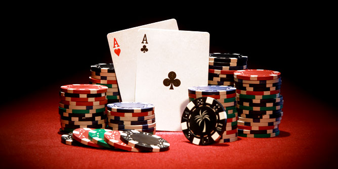 Online poker is a billion dollar a year industry