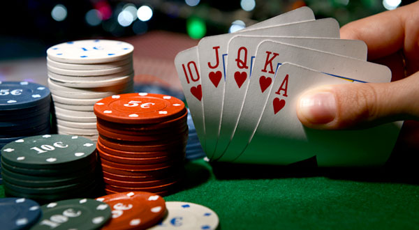 Playing Poker Online Can Change Your Life.