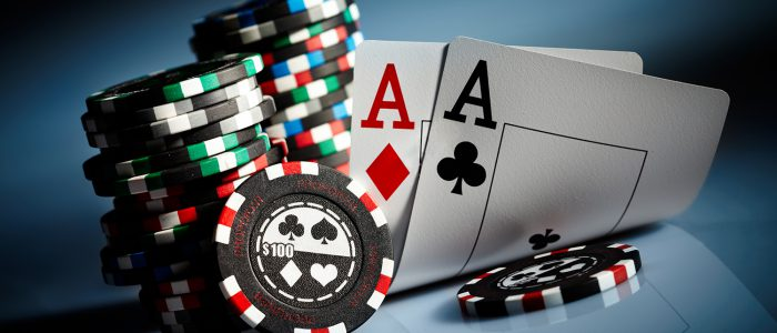 The art of online gambling in casinos