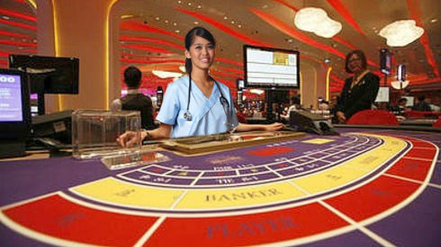 To Select Best Online Casino Games Guide