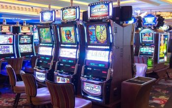 Be A Verified Online Slot Player