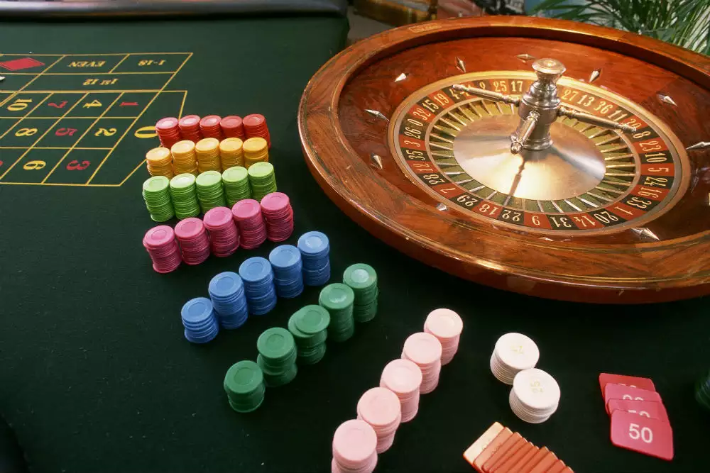 REALTIME GAMING CASINO SOFTWARE: A QUICK OVERVIEW