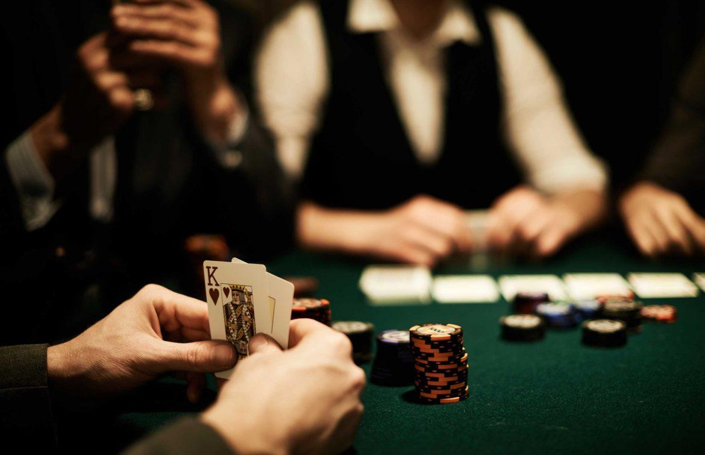Gambling- online slot games
