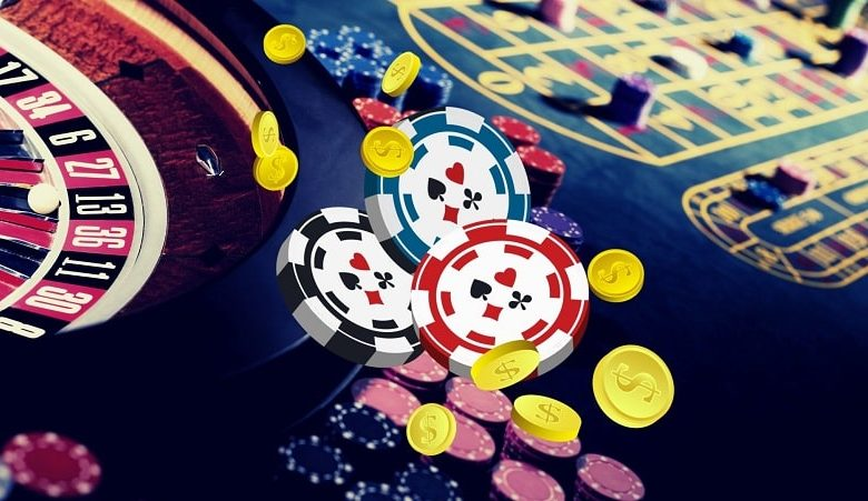 Poker – Dspac