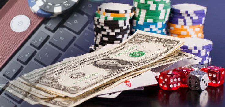 Betting online is easy at dg gaming.