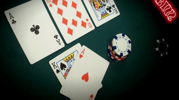 Online Website You Can Visit for Marked Cards Poker
