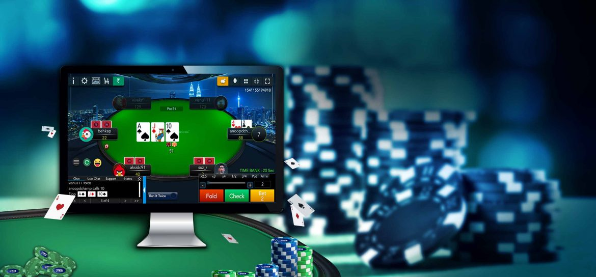 Best Casino Site for Great Entertainment At Home