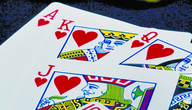 Attraction of Judi Casino Games