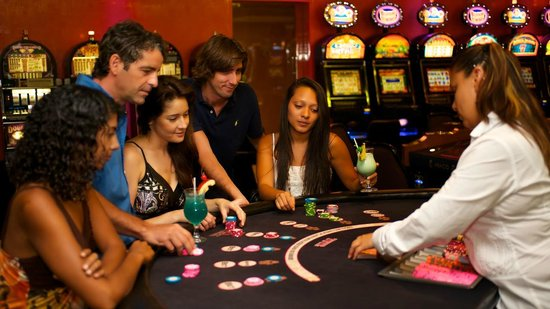 Relish in the experiences of unique casinos