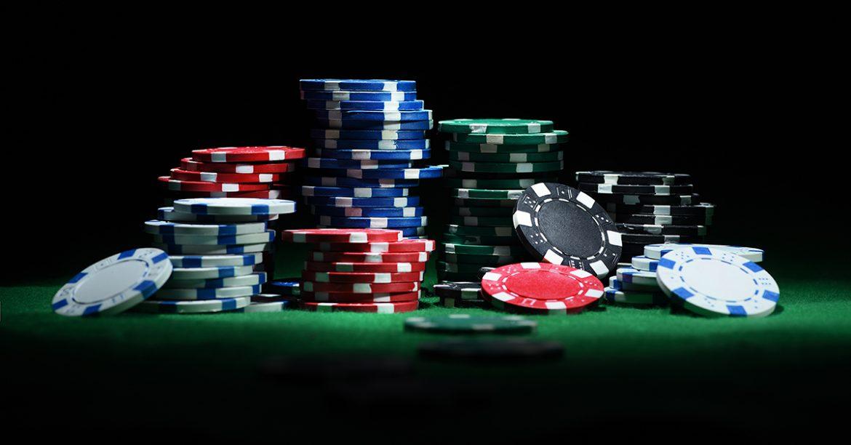 Poker Dspac