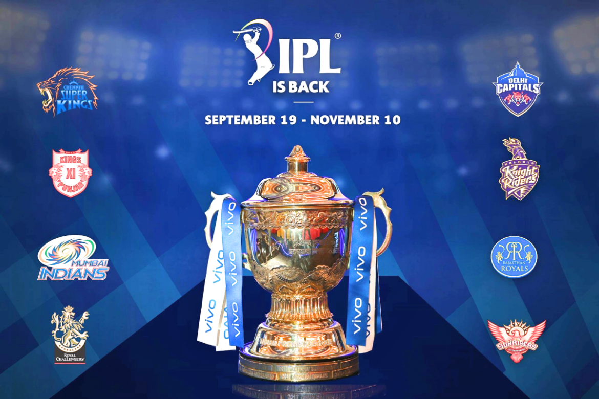 Why do you need online streaming for ipl matches?