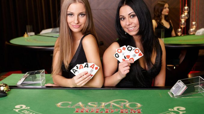 Register at the renowned gambling platform and succeed in your gambling