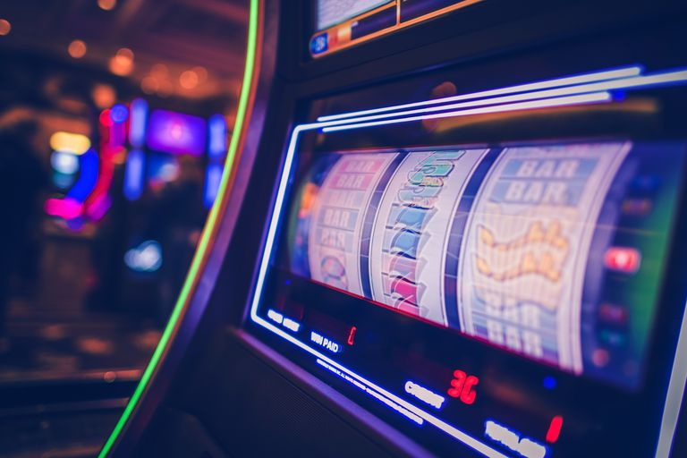 Online slot sites for players