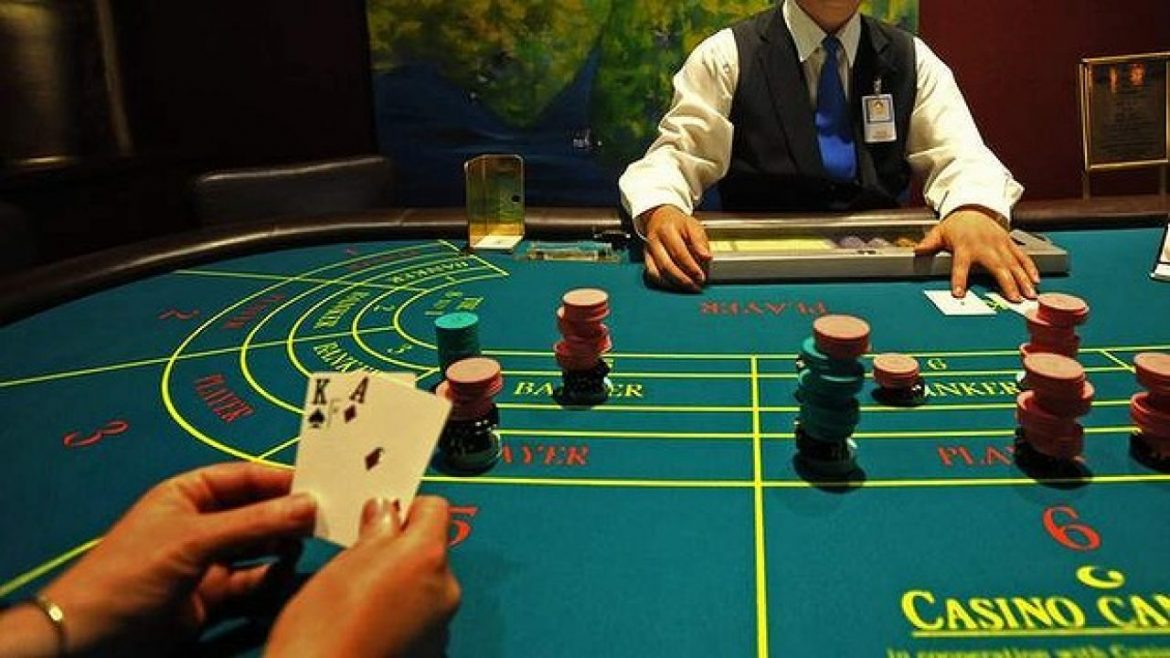 Everything You Need To Know About The Baccarat Game