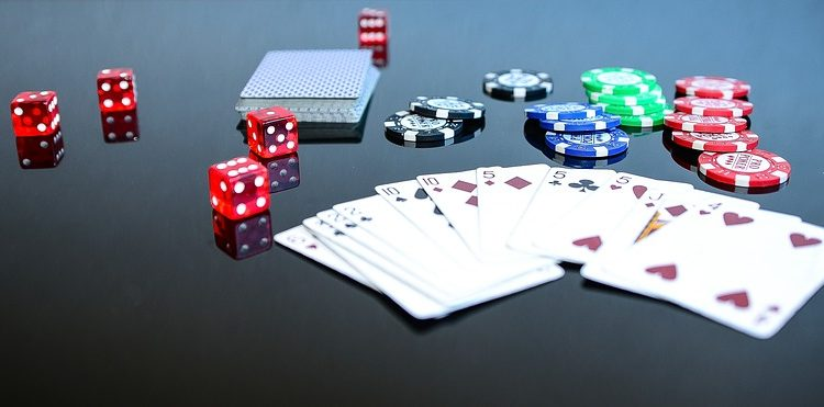 Things you should never do while playing gambling games