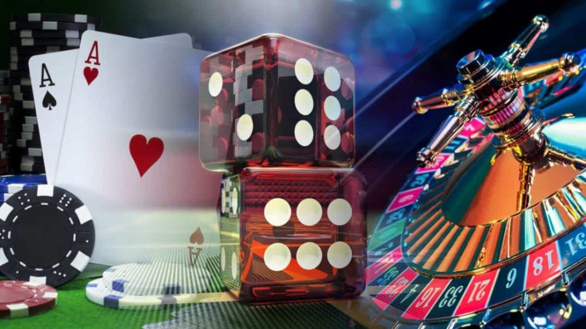 How to Get Sufficient Enjoyment in Online Casinos