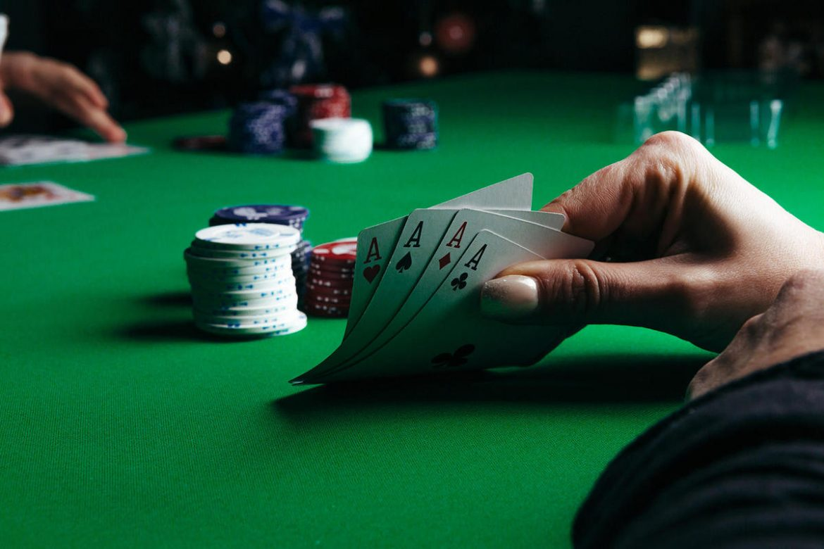 Are All Poker Sites Online Different?
