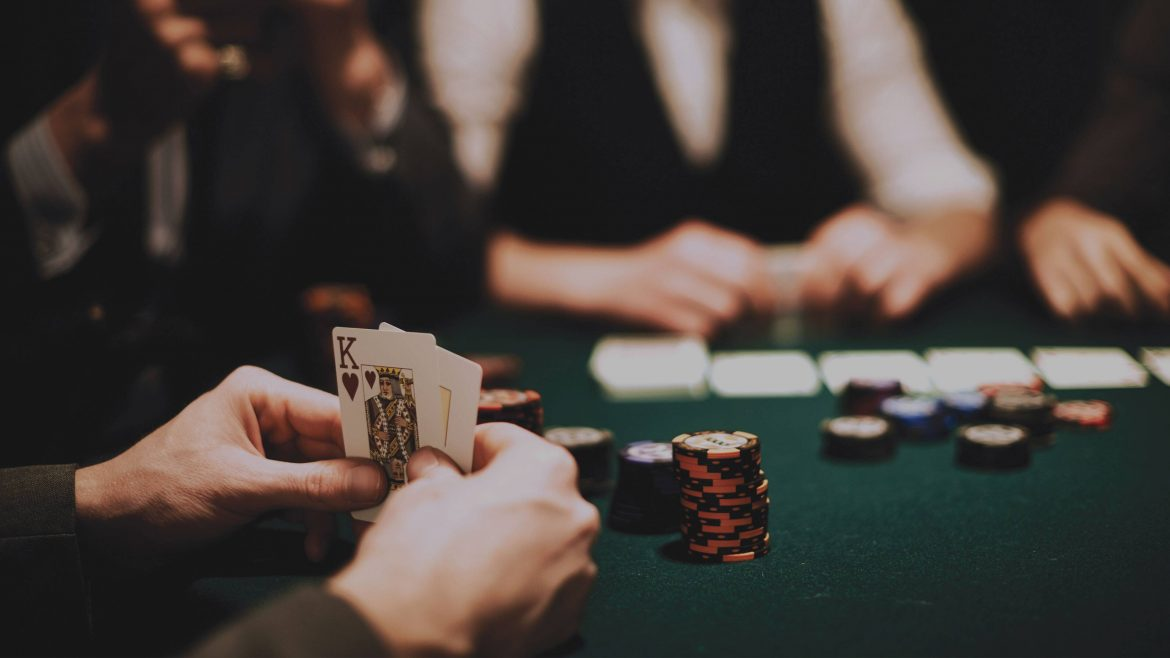 Important Points to Check Out When Finding Best Casino Online