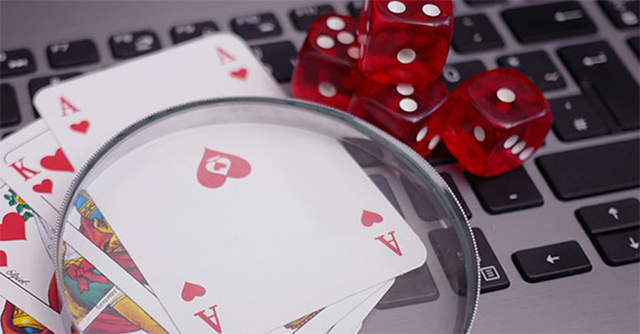 Play online casino games to earn money