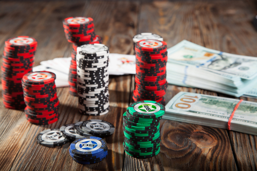 Experience the Reluctant Online Poker Game and Experience the Real Money of Joy
