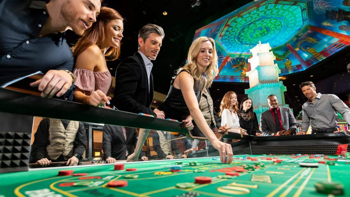Asia's Biggest Authorized Casino Now Here